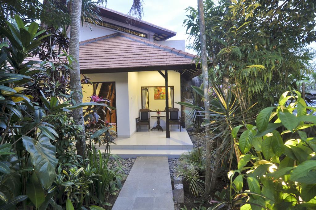 Туры в отель Taman Harum Cottages Убуд Индонезия