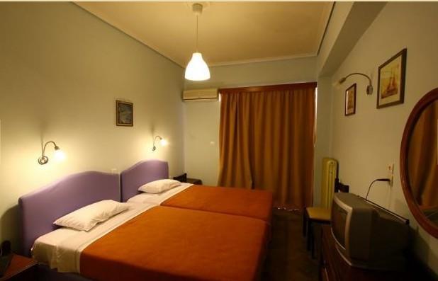 Горящие туры в отель Siagas Beach Hotel Аттика Греция