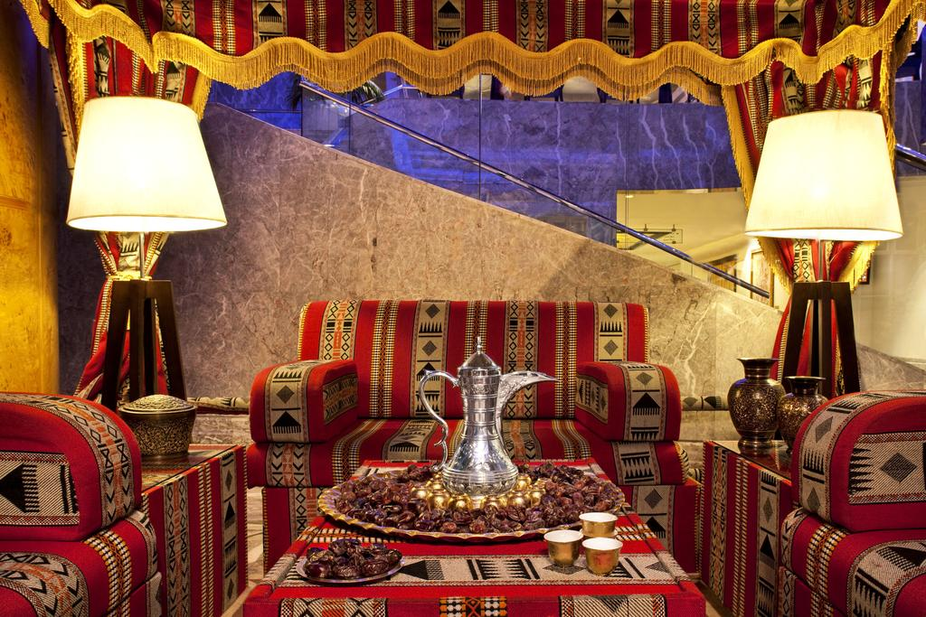 Jood Palace Hotel, Дубай (город), фотографии туров