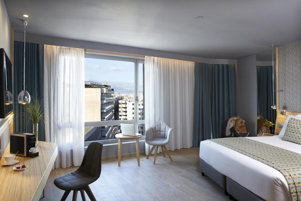 Отзывы об отеле Wyndham Grand Athens