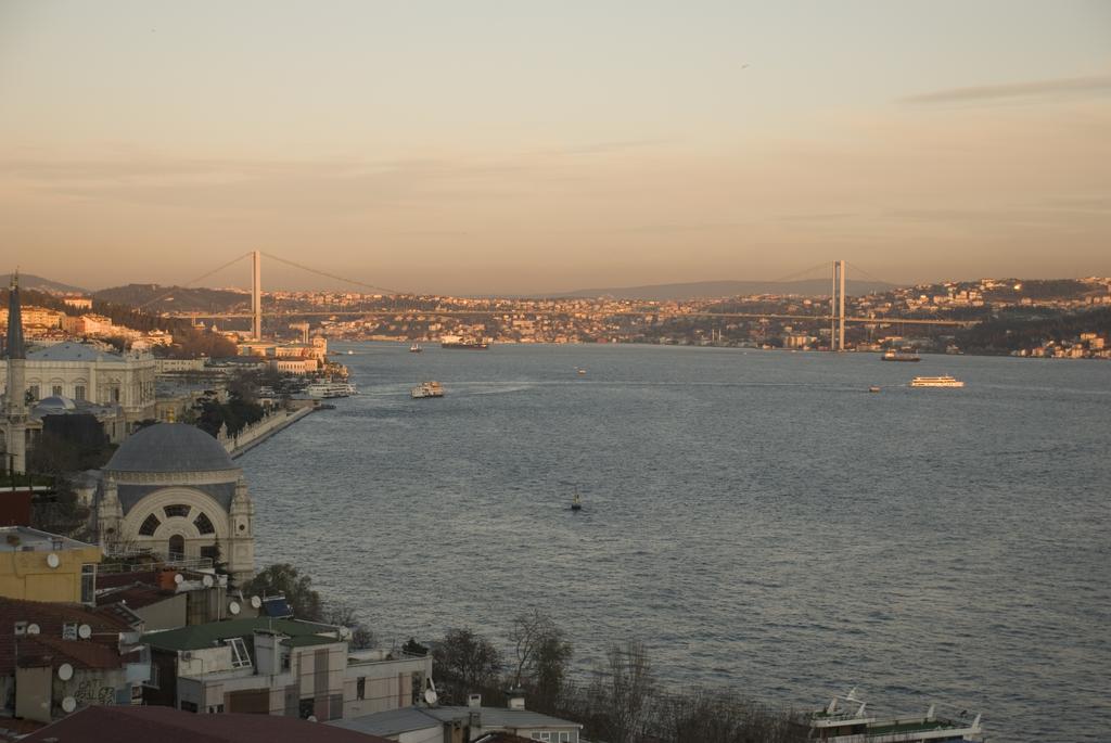 Стамбул Sed Hotel цены