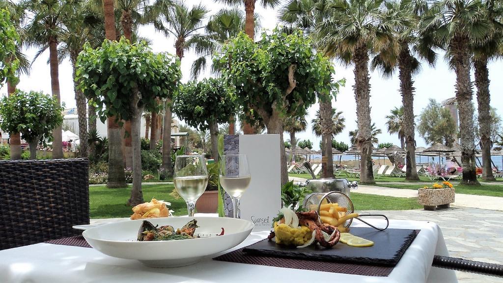 St.George Hotel Spa & Golf Beach Resort Кипр цены