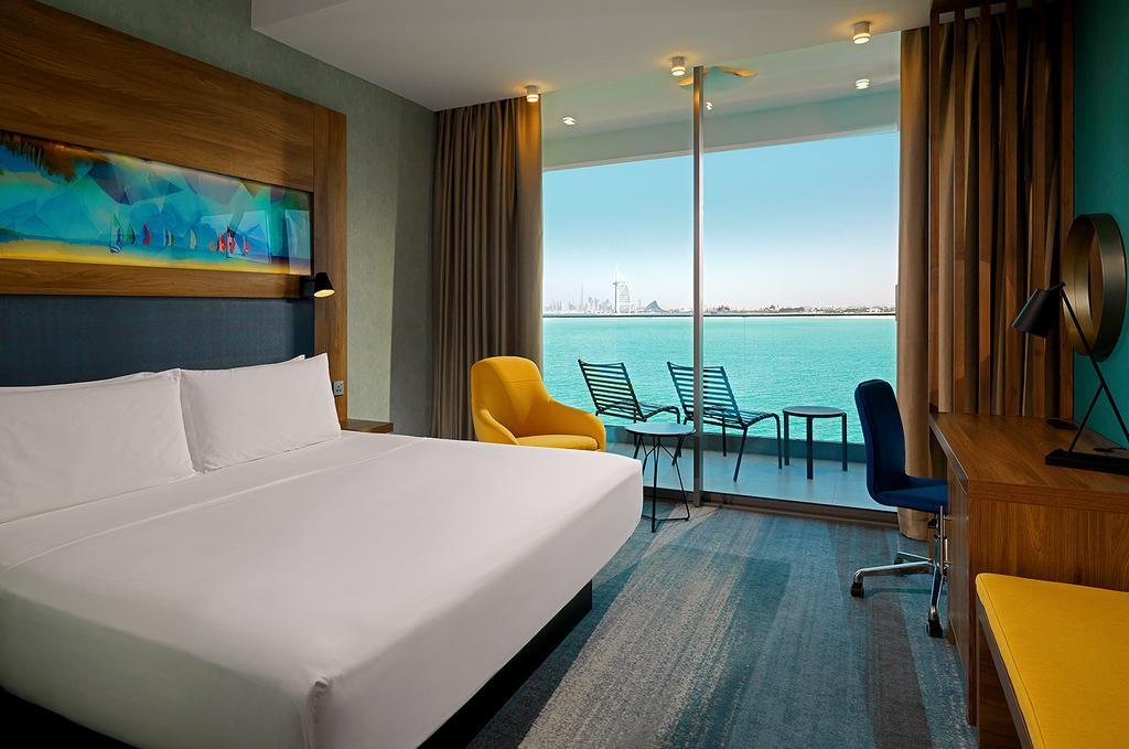 Aloft Palm Jumeirah, ОАЕ, Дубай Пальма