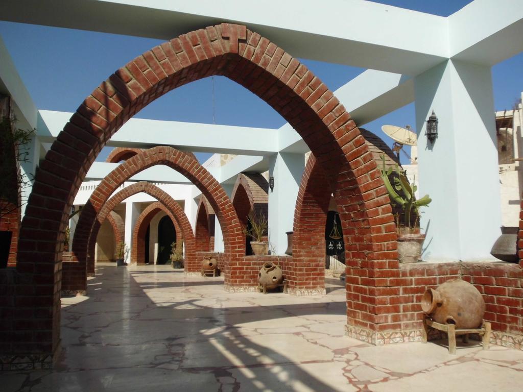 Туры в отель Amar Sina Village Шарм-эль-Шейх