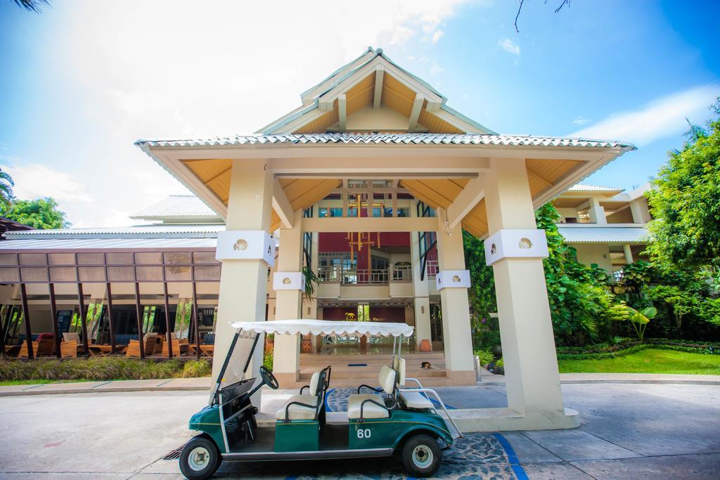 Туры в отель Natural Park Resort пляж Паттаи Таиланд