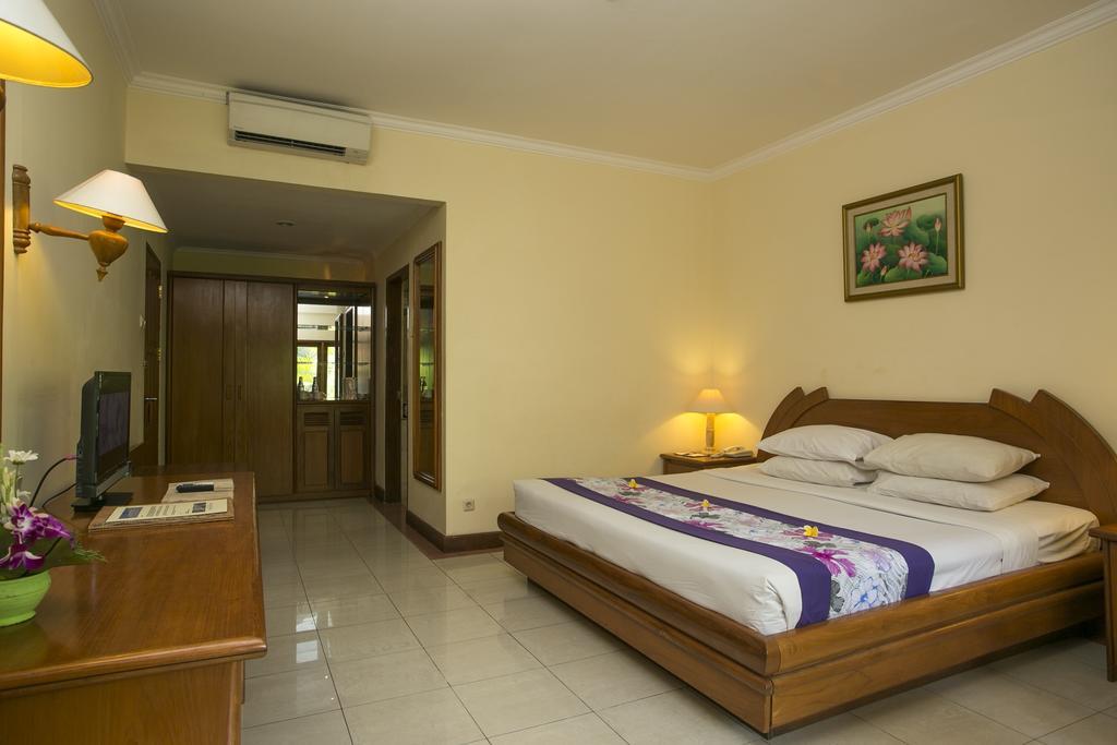 Parigata Resort And Spa, Индонезия, Санур, туры, фото и отзывы