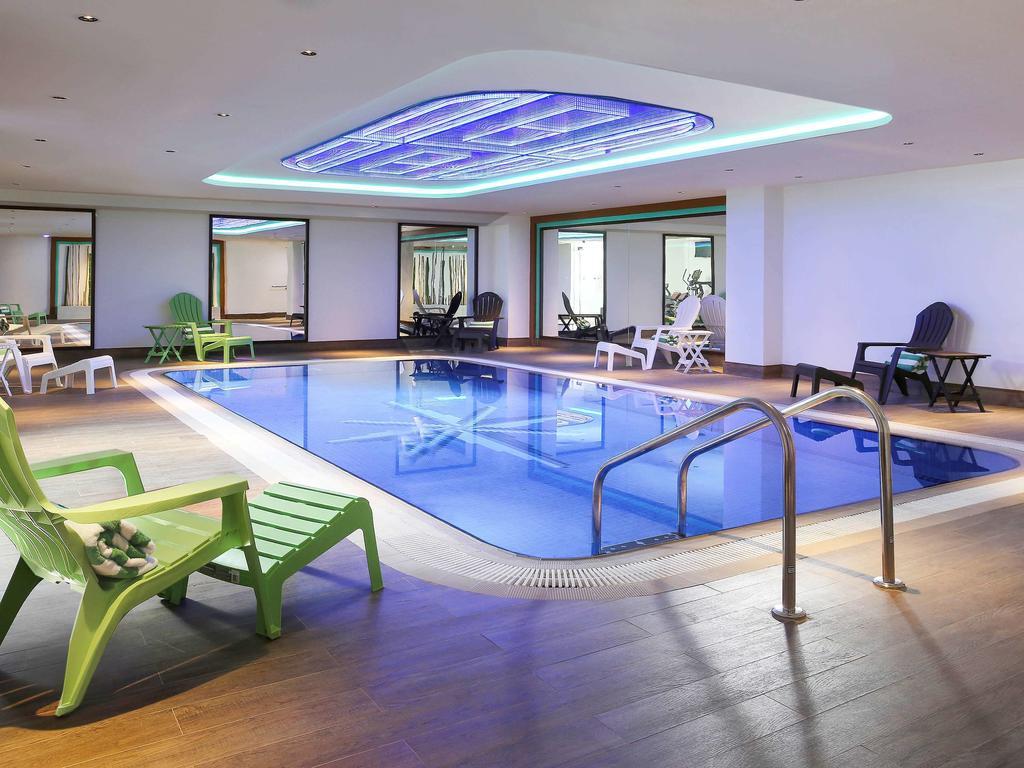 Ibis Styles Hotel Jumeira Dubai, фото