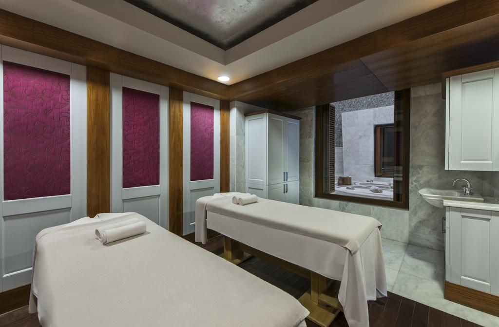 Hilton Dalaman Sarigerme Resort & Spa, Туреччина, Мармарис
