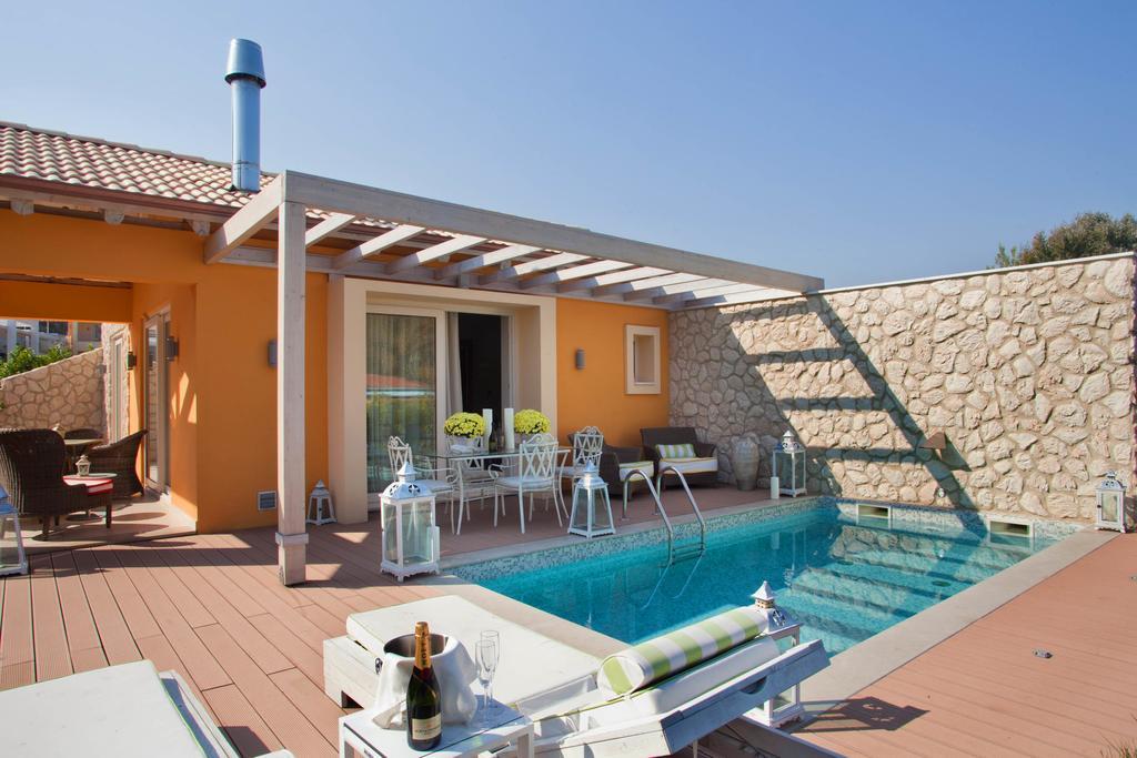Litohoro Olympus Resort Villas  & Spa, 4