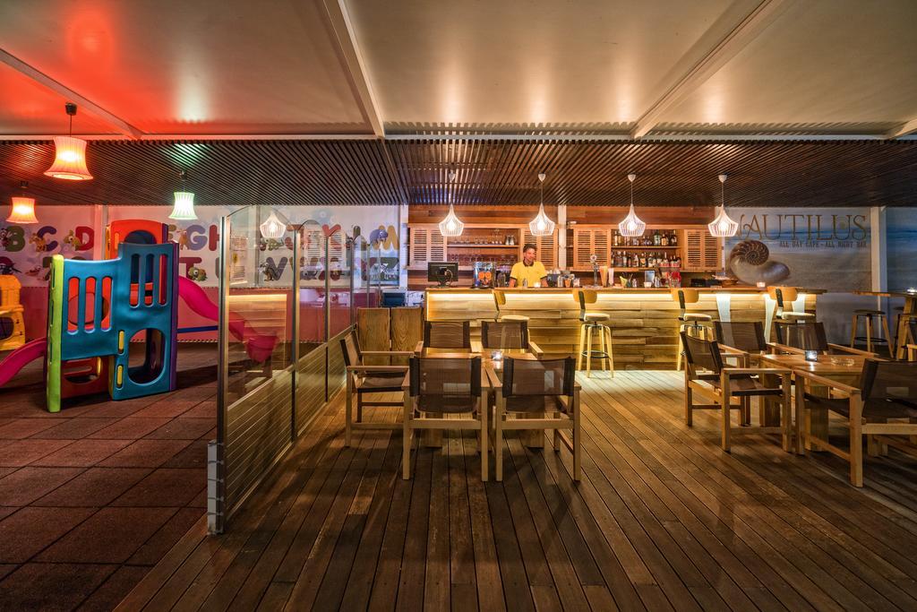 Відпочинок в готелі Lagomandra Beach Hotel Сітонія Греція