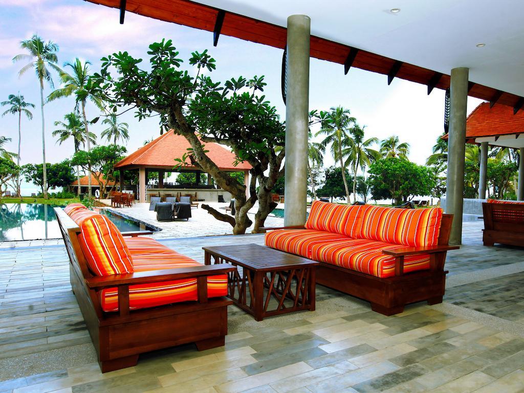 Туры в отель Hikka Tranz by Cinnamon (ex. Chaaya Tranz) Хиккадува Шри-Ланка