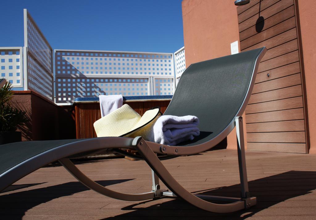 Туры в отель Hotel Garbi Millenni Барселона Испания