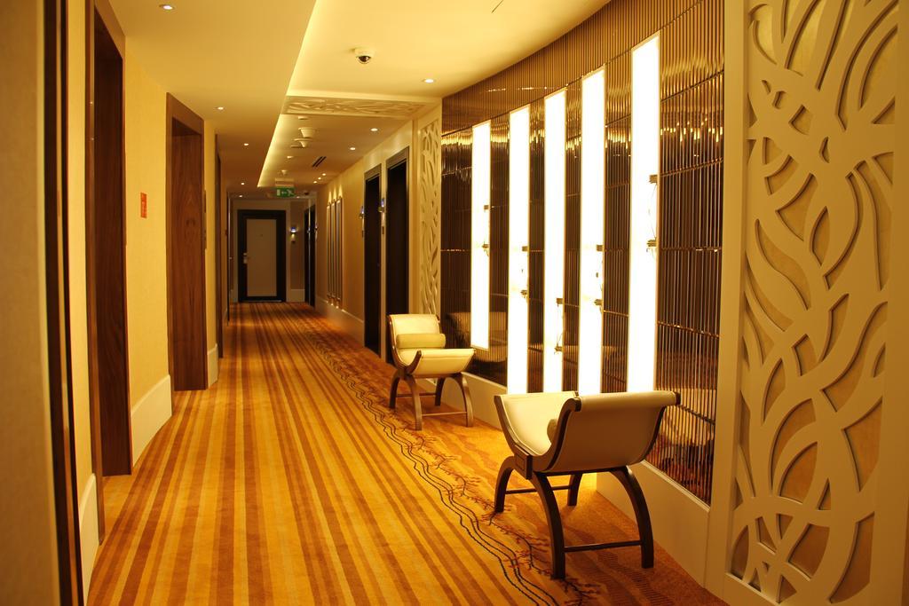 Горящие туры в отель Samaya Hotel Deira Дубай (город)