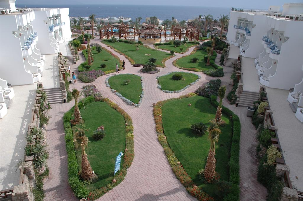 Туры в отель Veraclub Queen Sharm