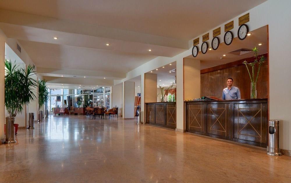 Fantazia Hotel Naama Bay, Шарм-эль-Шейх, Египет, фотографии туров
