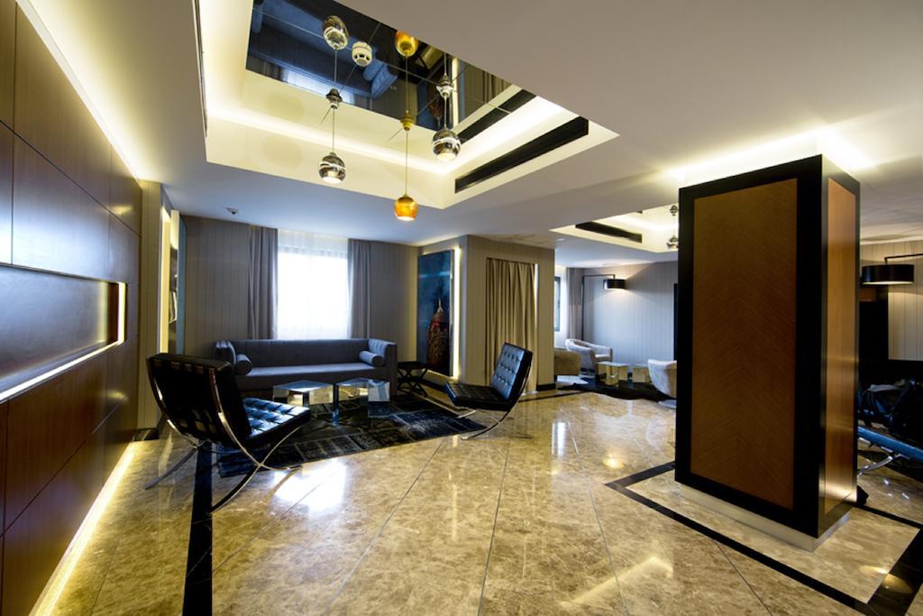 Горящие туры в отель Cihangir Hotel Стамбул Турция