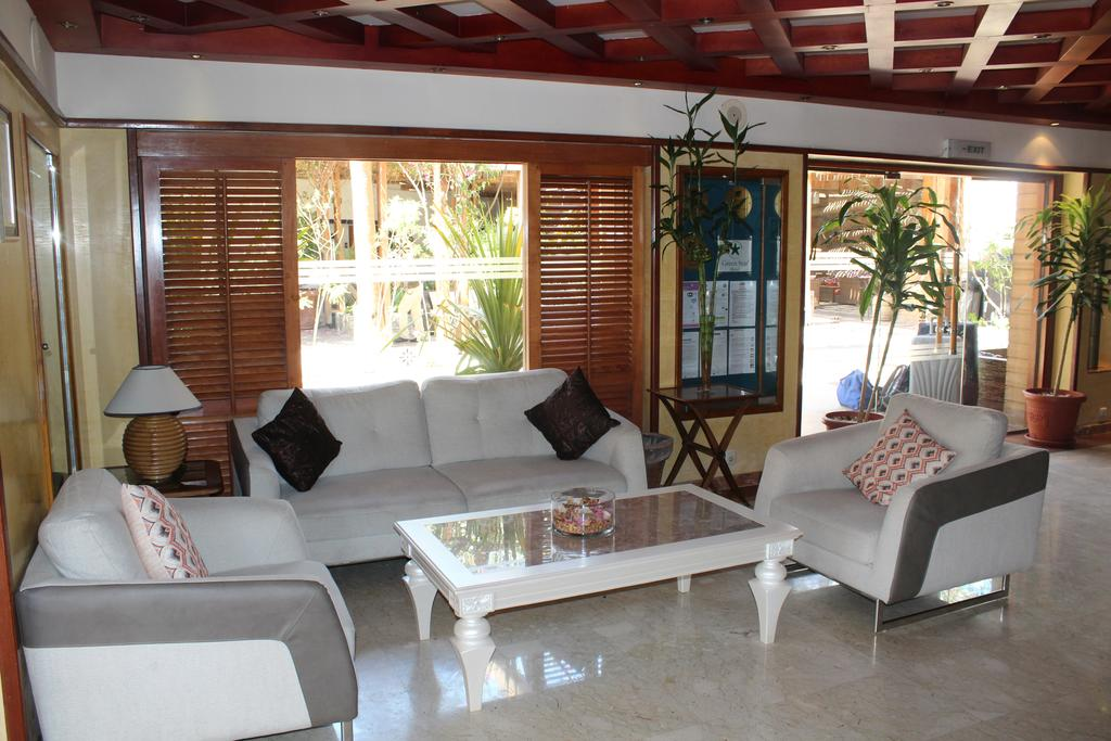 Відгуки про готелі Lido Sharm Hotel ( Ex. Iberotel Lido Sharm El Sheikh)