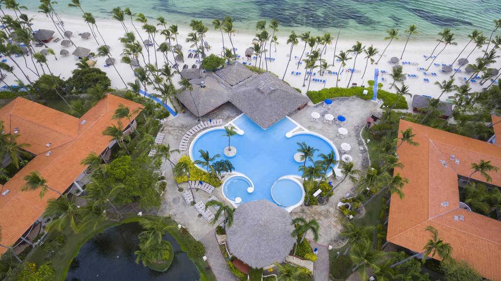 Natura Park Beach Eco Resort & Spa, Доминиканская республика, Пунта-Кана, туры, фото и отзывы