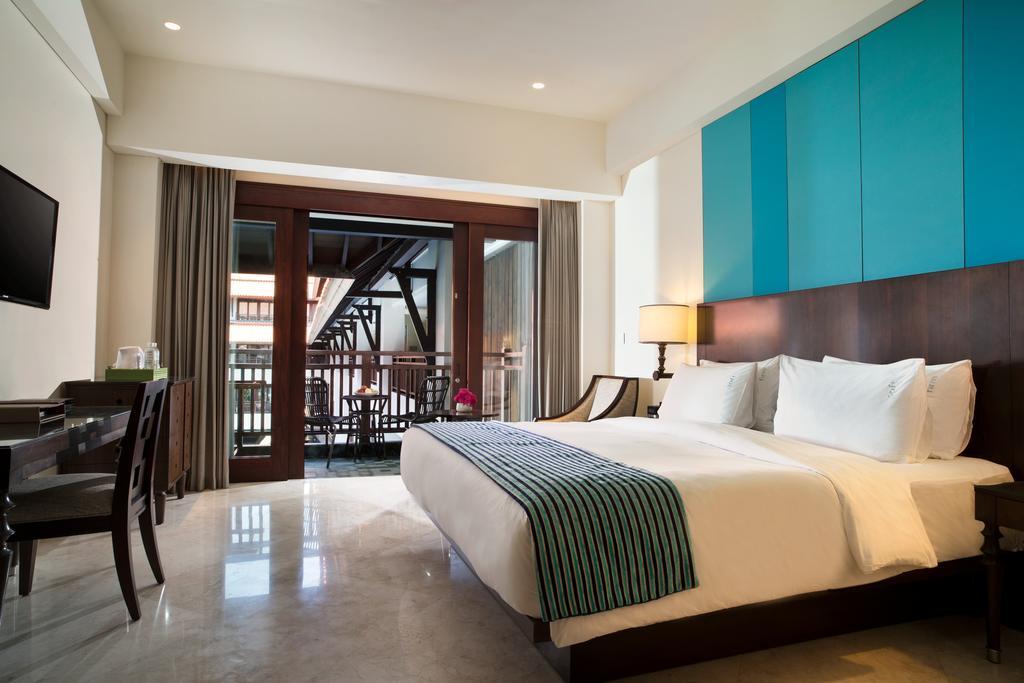 Индонезия Holiday Inn Resort Bali Benoa