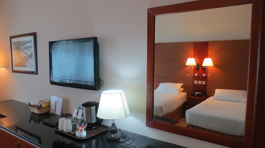 Туры в отель Al Jawhara Gardens Hotel