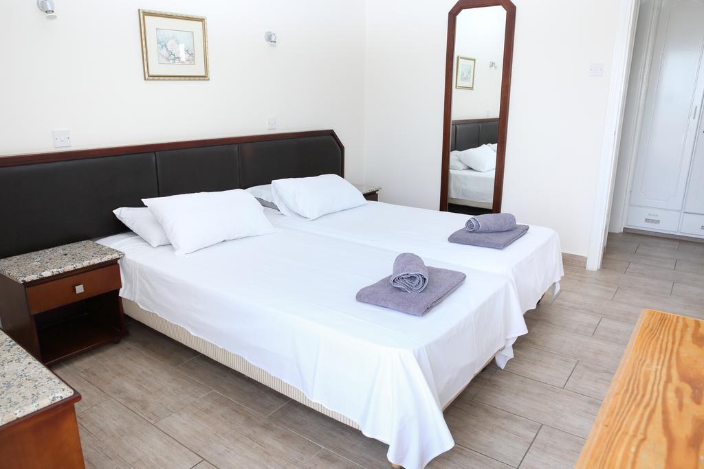Antonis G Hotel Apartments, Ларнака цены