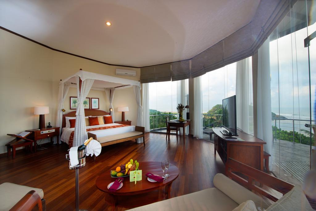 Горящие туры в отель Eden Resort & Spa