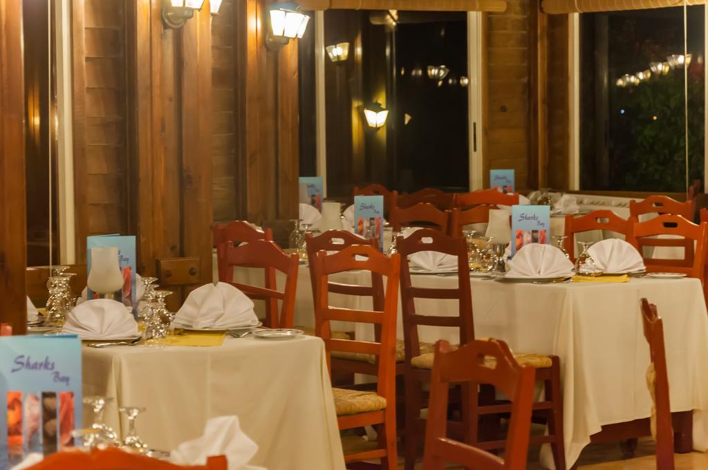 Тури в готель Coral Beach Resort Tiran