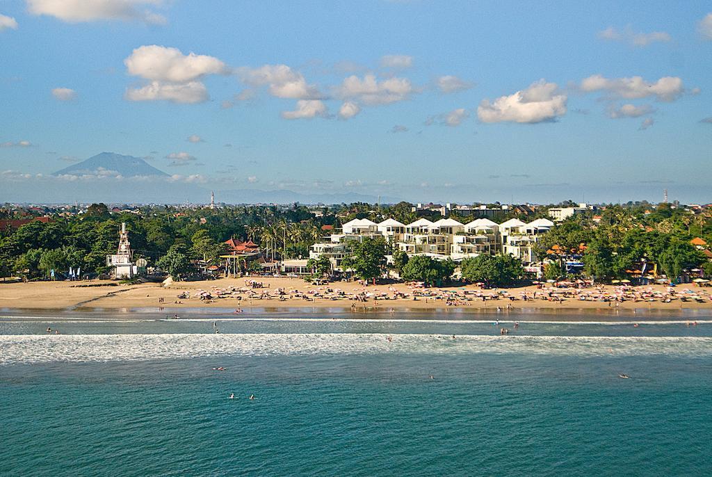 Туры в отель Furamaxclusive Ocean Beach Seminyak Семиньяк Индонезия