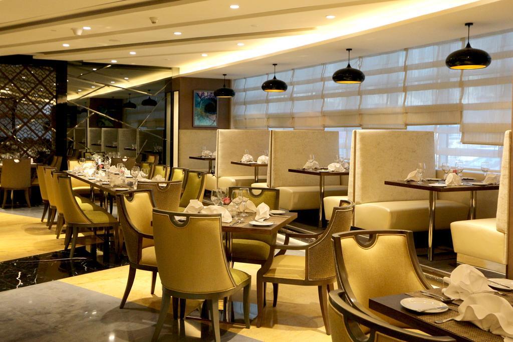 Отзывы об отеле Samaya Hotel Deira