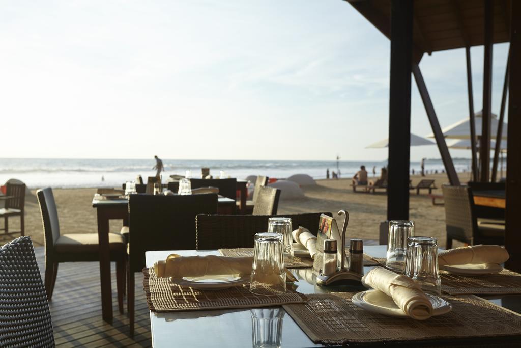 Отдых в отеле The Ekho Surf Hotel Бентота Шри-Ланка