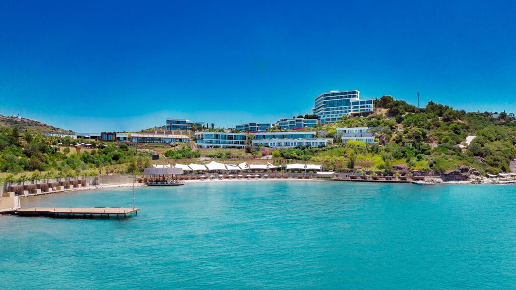 Бодрум Lux Bodrum Resort & Residences