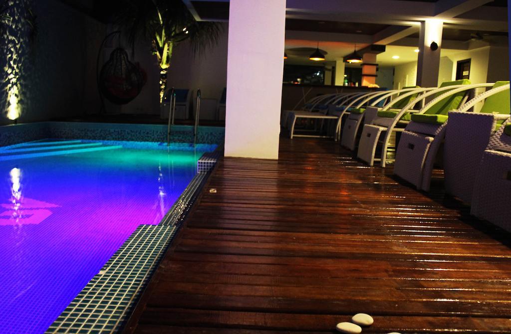 Туры в отель Beachwood Hotel Каафу Атолл Мальдивы