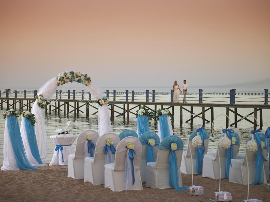 Coral Sea Holiday Resort ціна