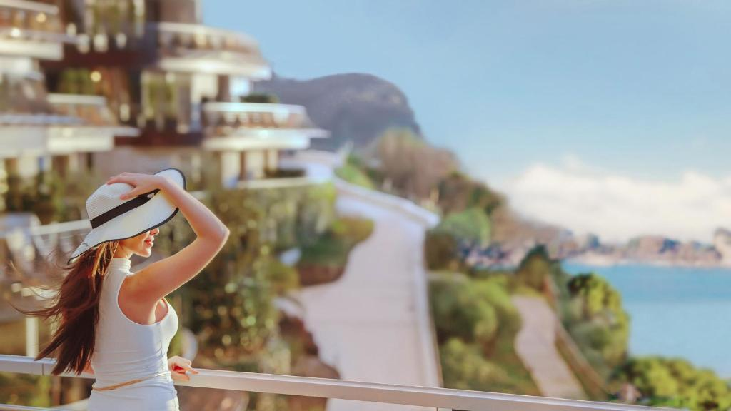 Dukley Hotels And Resorts, Черногория, Будва, туры, фото и отзывы