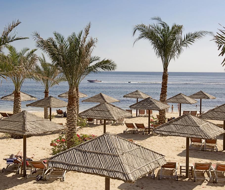 Miramar Al Aqah Beach Resort, ОАЕ