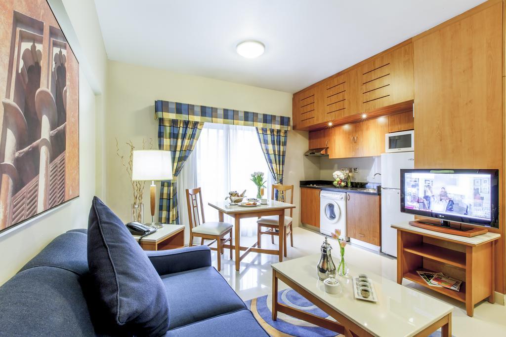 Golden Sands Hotel Apartments фото и отзывы