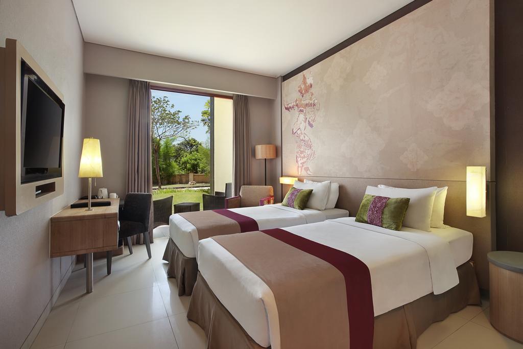 Цены в отеле Mercure Bali Nusa Dua