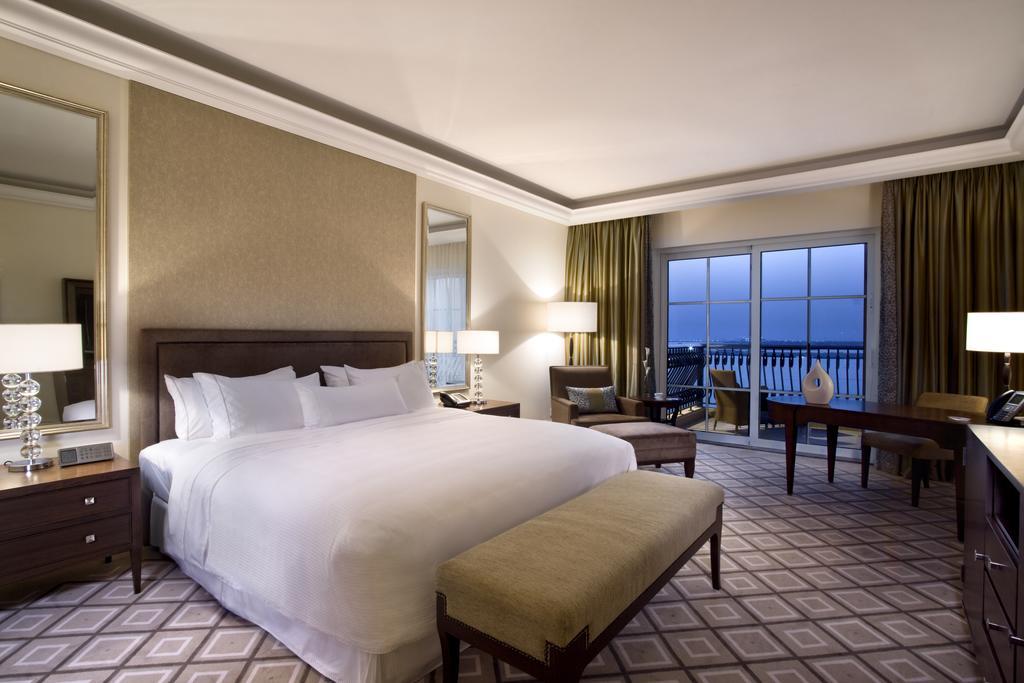 The Westin Dubai Mina Seyahi Beach Resort&Marina, ОАЕ, Дубай (пляжні готелі), тури, фото та відгуки