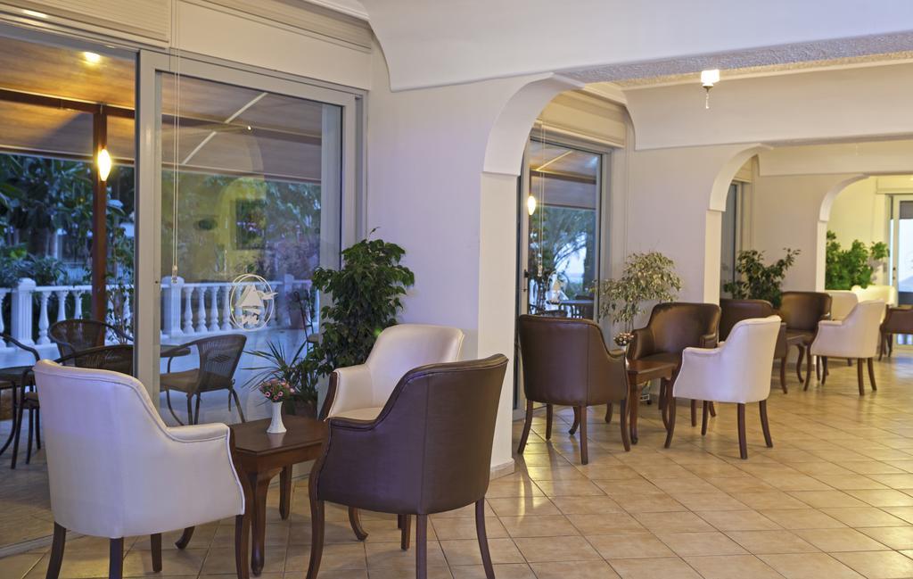 Отзывы гостей отеля Sun Maritim Hotel