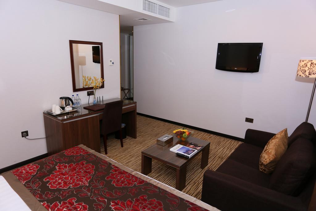 Al Hamra Hotel ОАЭ цены