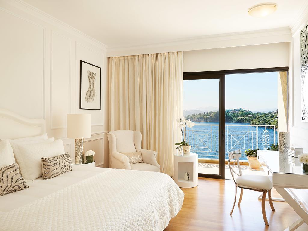 Гарячі тури в готель Corfu Imperial Grecotel Exclusive Resort Корфу (острів) Греція