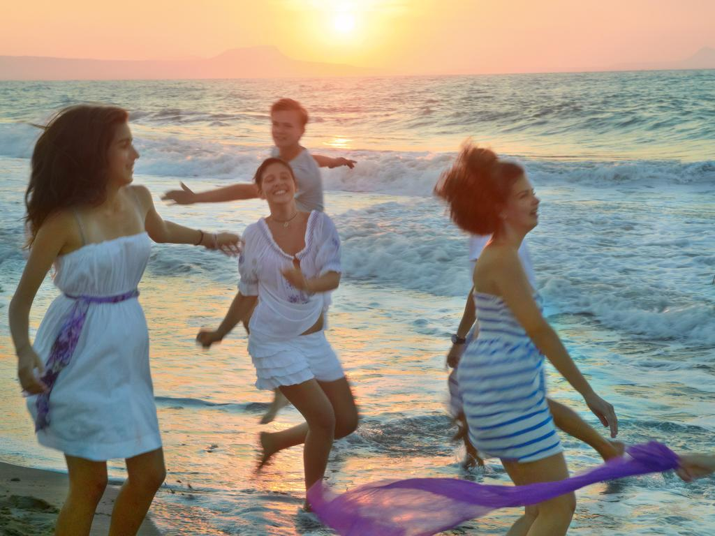 Відгуки туристів, Corfu Imperial Grecotel Exclusive Resort