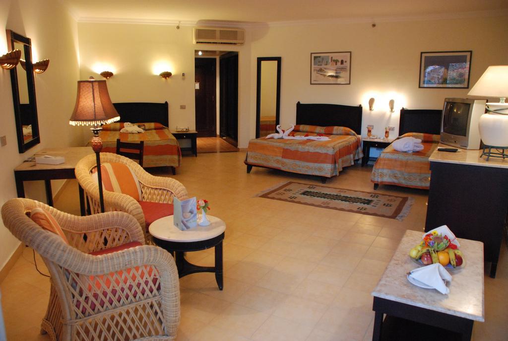 Горящие туры в отель Grand Seas Resort Hostmark Хургада