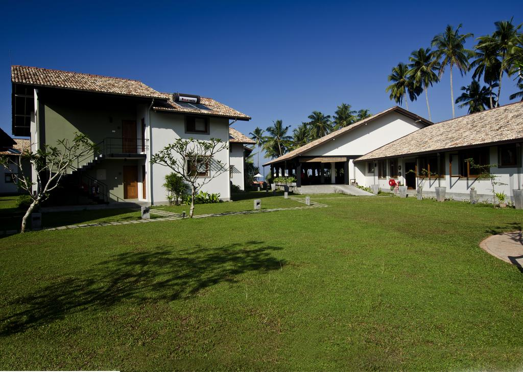 Шри-Ланка Kamili Beach Hotel