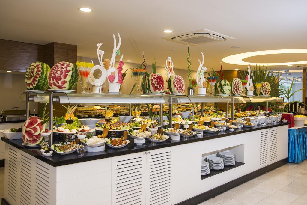 Palm World Side Resort & Spa Туреччина ціни