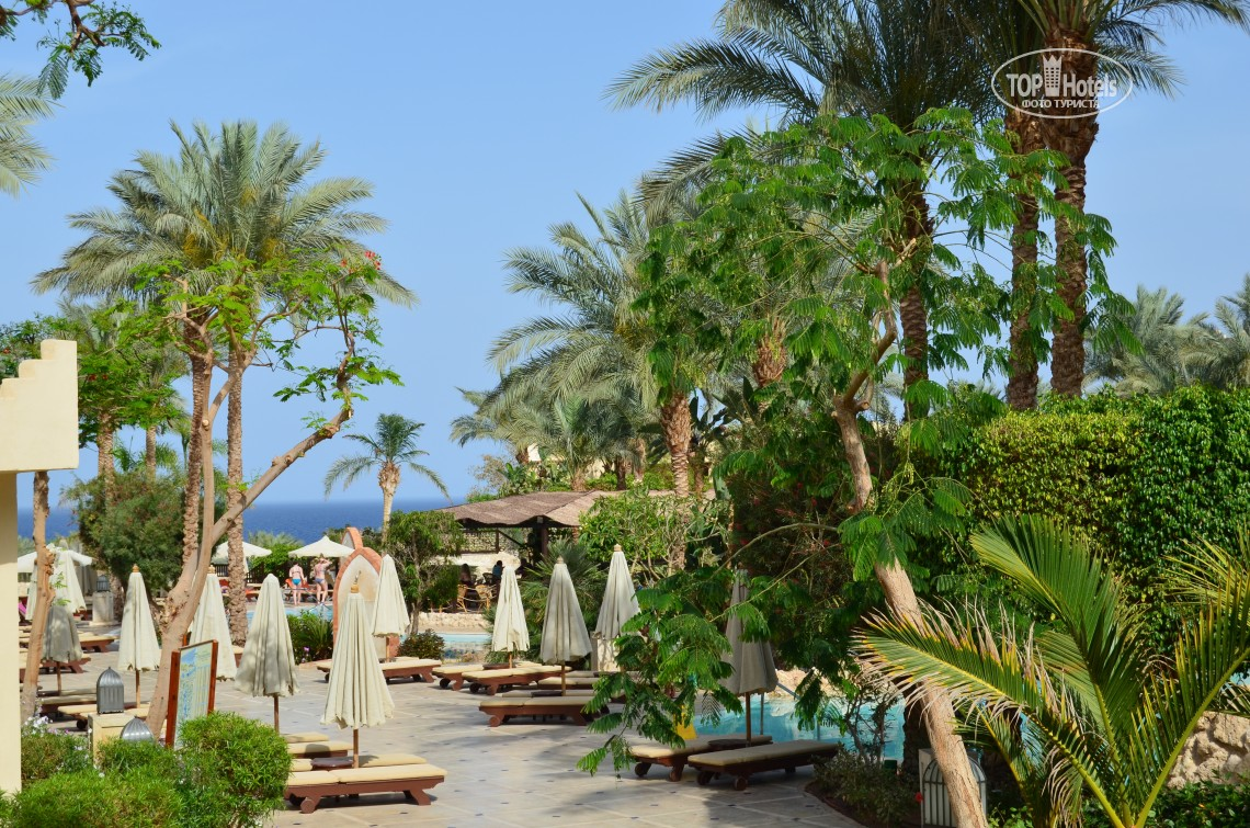 Туры в отель The Grand Hotel Sharm El Sheikh