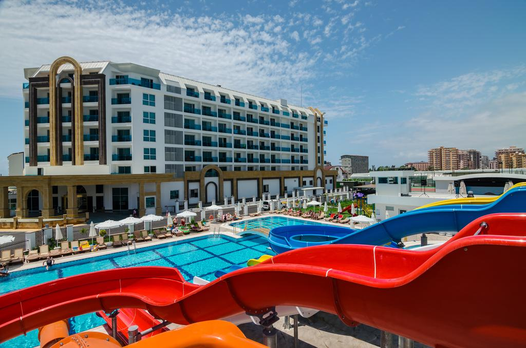 Туреччина The Lumos Deluxe Resort & Spa