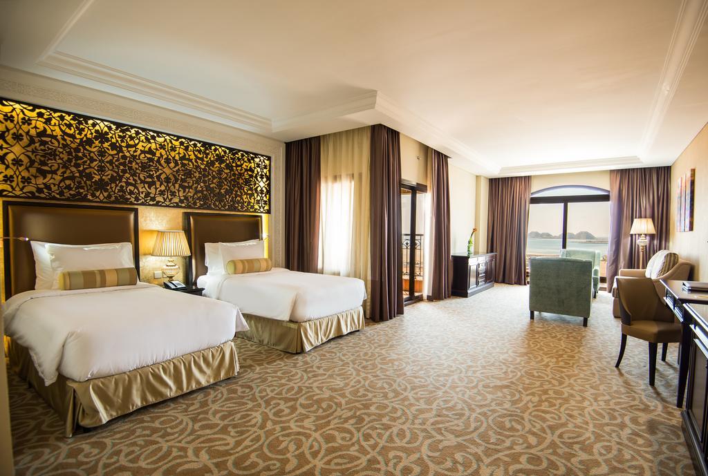 Marjan Island Resort & Spa, фото