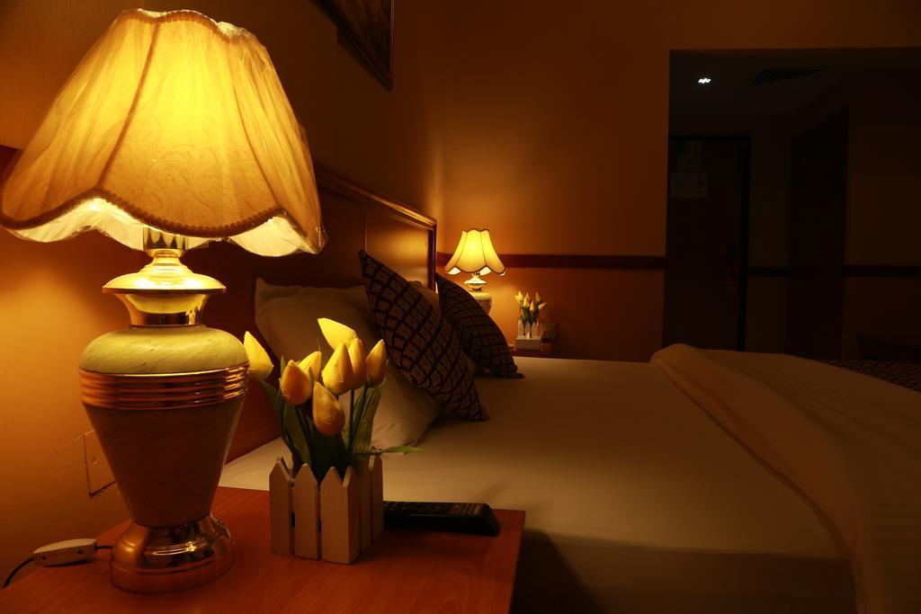 Отдых в отеле Sadaf Hotel Дубай (город)