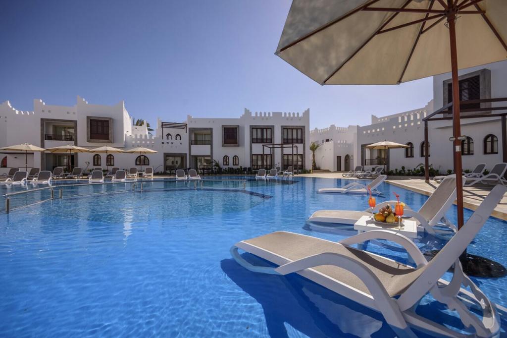 Mazar Resort & Spa, Шарм-эль-Шейх, фотографии туров